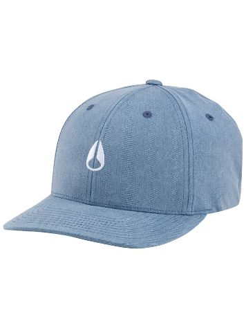 Nixon Wings Strapback Cappello
