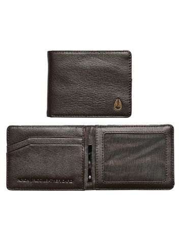 Nixon Rico Slim Card Wallet