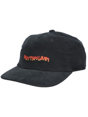 Rhythm Cinema Cap