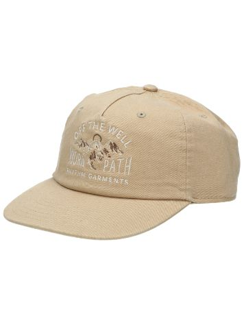 Rhythm Worn Path Cap