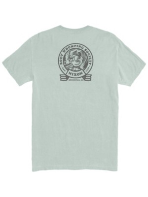 Nixon Whomper T-Shirt Preisvergleich