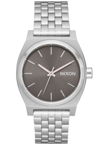Nixon The Medium Time Teller