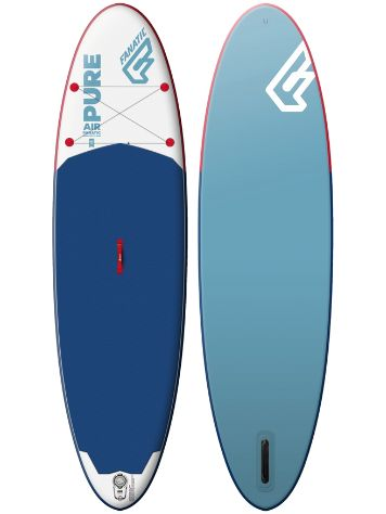 Fanatic Pure Air 10.4 Package SUP Board