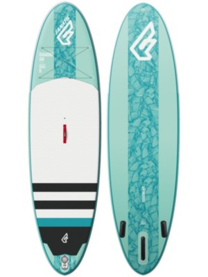 Diamond Air 9.8 Package Sup board