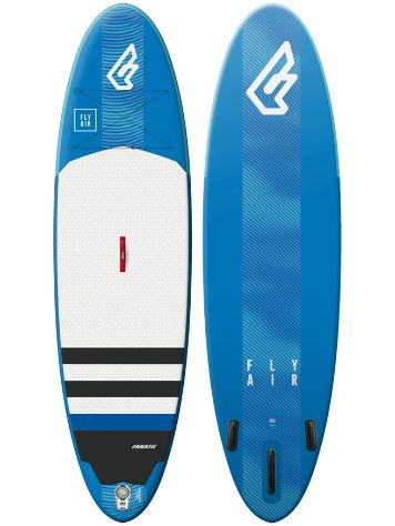 Fanatic Fly Air 10.4 Package Tabla Sup