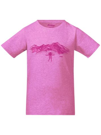 Bergans Nature T-Shirt