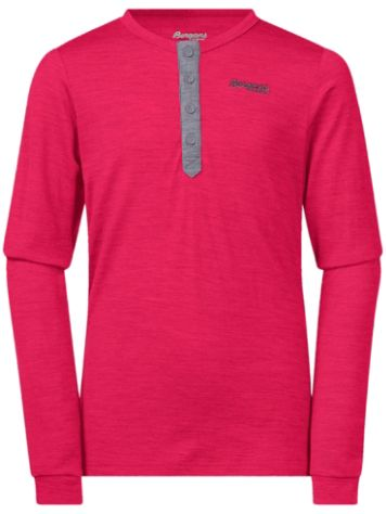 Bergans Myske Wool Tech Tee