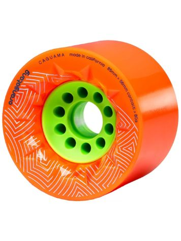 Orangatang Caguama 85mm 80A Wheels