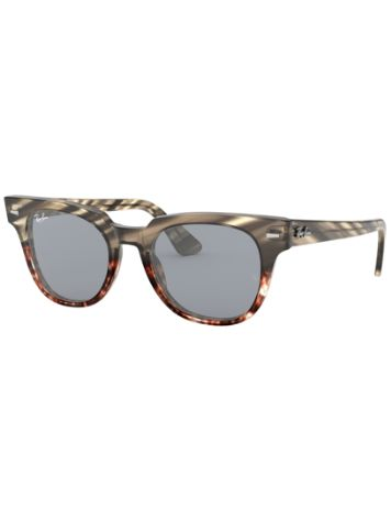 Ray-Ban Meteor Grey Gradient Sonnenbrille