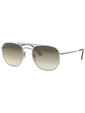 Ray-Ban Demi Gloss Silver Sonnenbrille