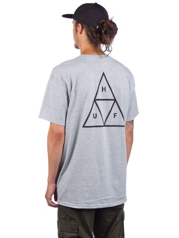 HUF Essentials TT T-skjorte