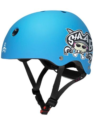 Triple 8 Lil 8 Staab Casque