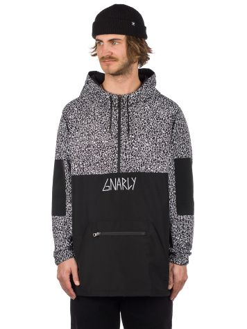Gnarly Danorak 2 Anorak