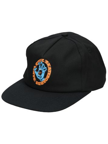 Santa Cruz Scream Cap