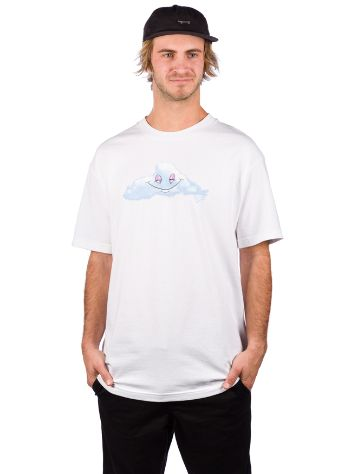 Thank You Head In The Clouds T-Shirt