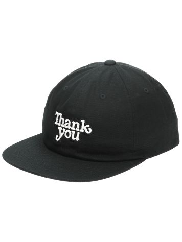 Thank You Logo Cap