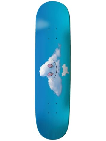 Thank You Head In The Clouds 8.25 Skateboard Deck