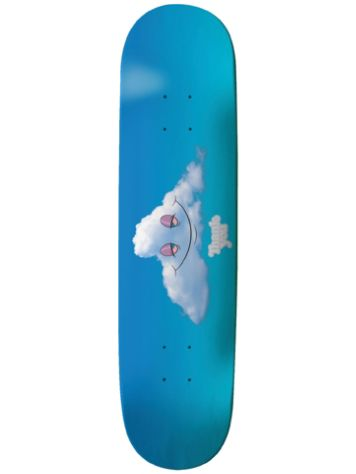 Thank You Head In The Clouds 8.5'' Skateboard Deck