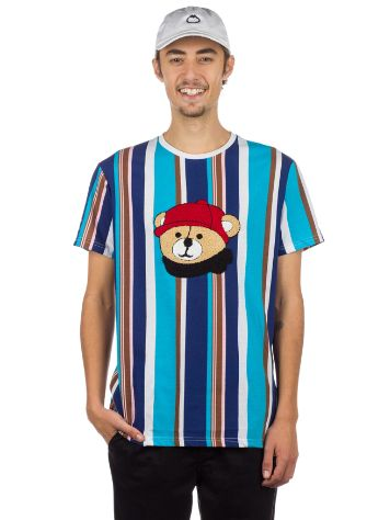 American Stitch Teddy Patch T-Shirt