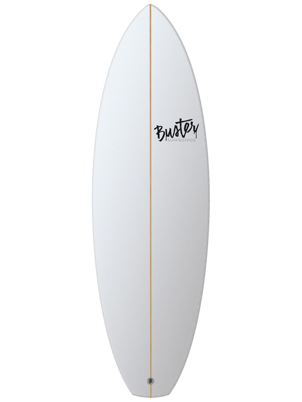 5'2 G Type Pool & Riversurfboard