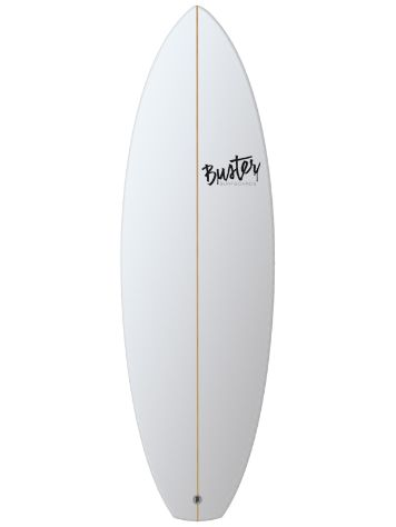 Buster 5'2 G Type Riversurfboard