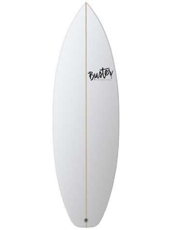 Buster 5'4 P Type Pool & Riversurfboard