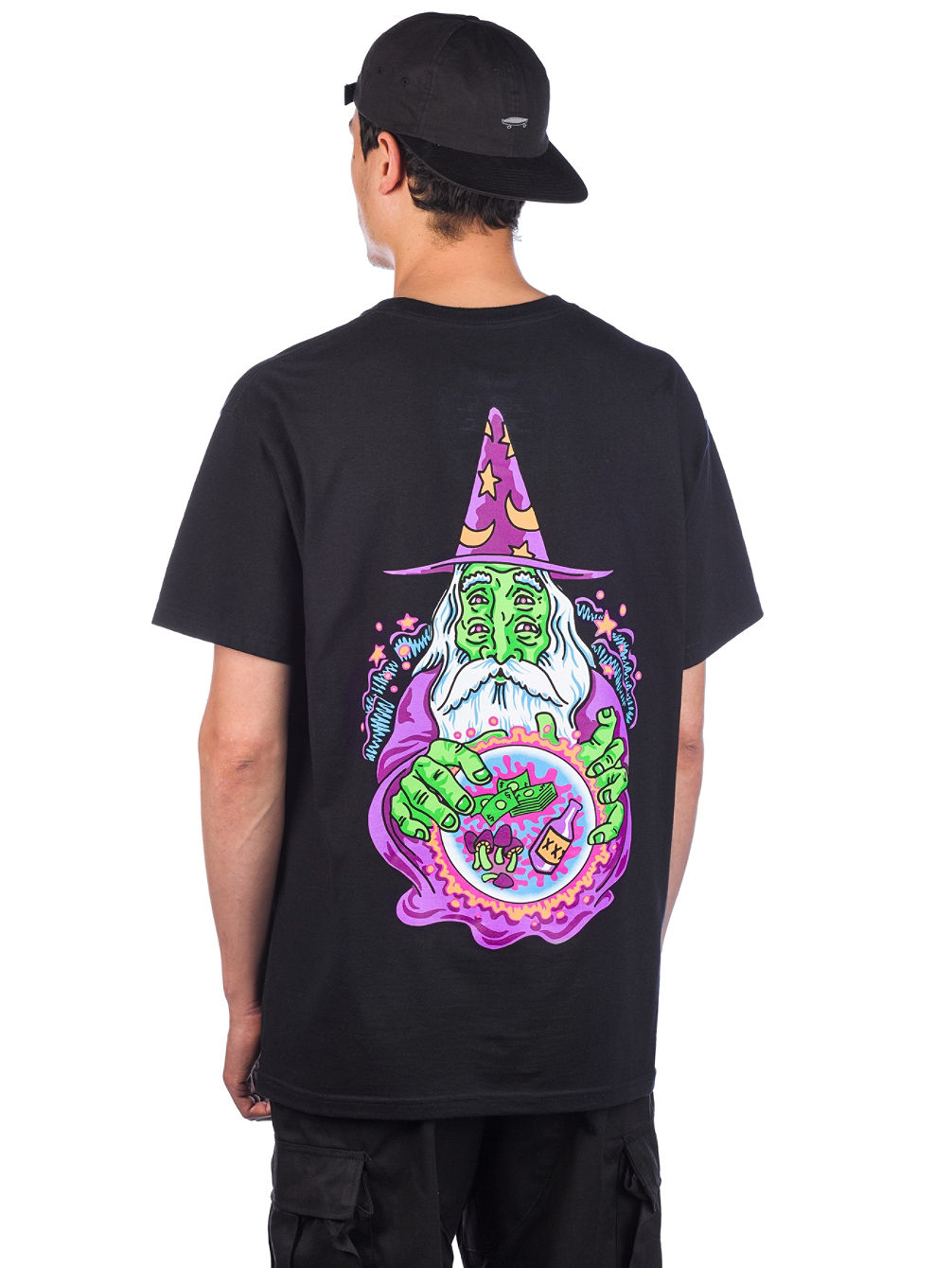Alab Wiz T-Shirt