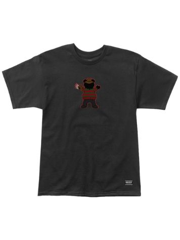 Grizzly Horror Freddy T-Shirt