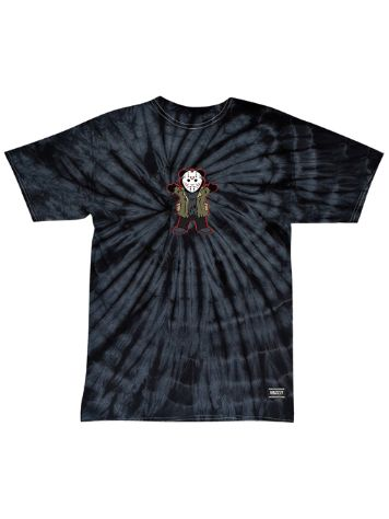 Grizzly Horror Jason T-Shirt