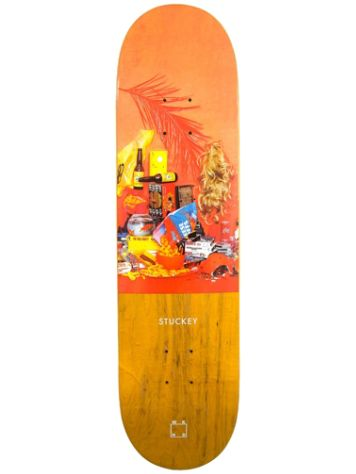 WKND Stuckey Still Life 8.1 Skateboard Deck