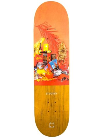 WKND Stuckey Still Life 8.5 Skateboard Deck