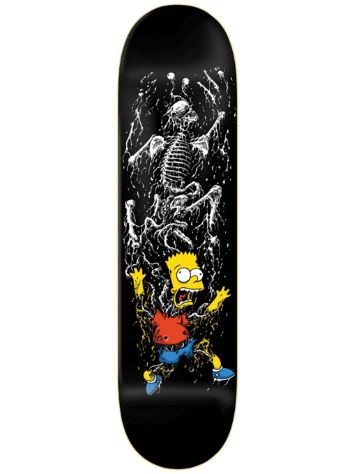 Zero Springfield Massacre 8.25 Skateboard Dec