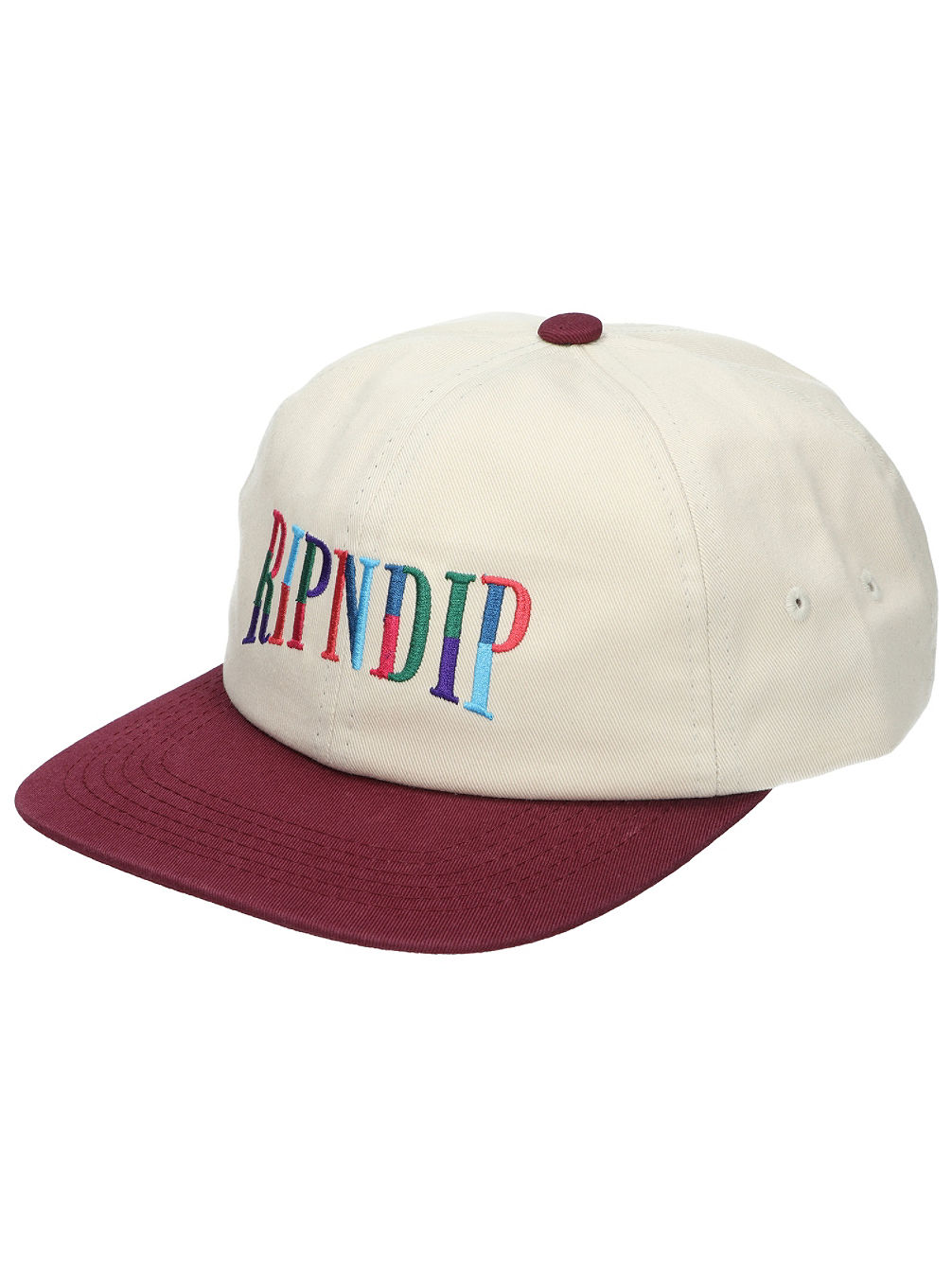 Color Block Gorra