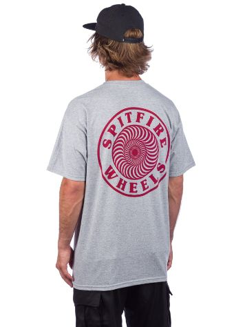 Spitfire OG Circle Outline T-Shirt