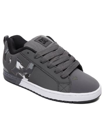 DC Ct Graffik SQ Sneakers