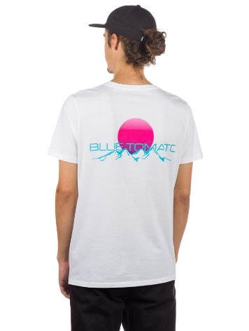 Blue Tomato Sunset Range T-Shirt