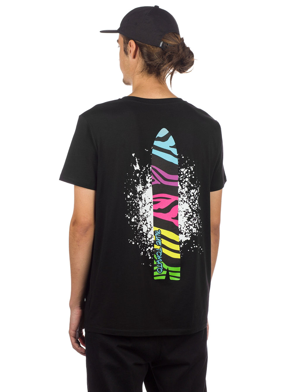 Swallow Tail T-Shirt