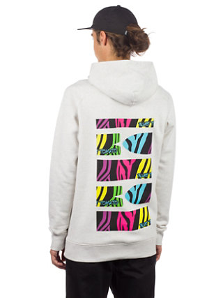 Swallow Tail Hoodie