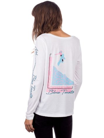 Blue Tomato Slope Style Long Sleeve T-Shirt