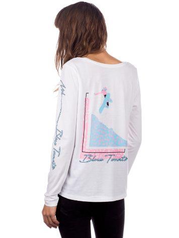 Slope Style Langarmshirt