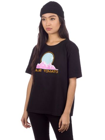Blue Tomato Lofty Peaks T-Shirt