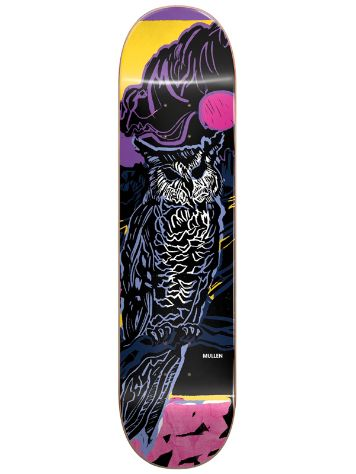 Almost For The Birds Impact Light 8.25'' Deck