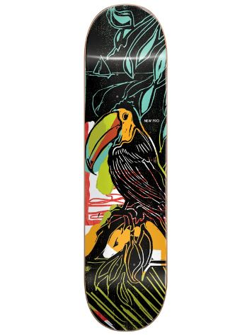 "Almost For The Birds Impact Light 8.0 ""Deck"