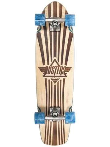 "Dusters Keen Retro 31.0"" Complete"