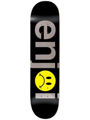 "Enjoi Frowny Face No Brainer HYB 8.0"" Deck"