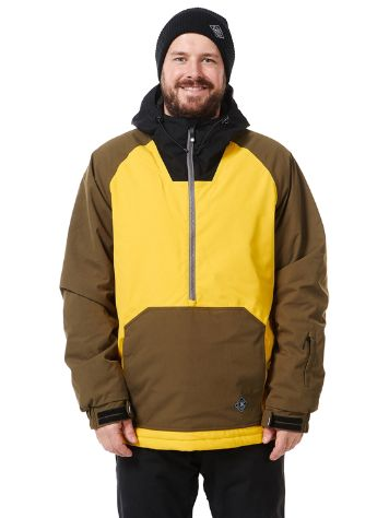 Light Rail Jacke