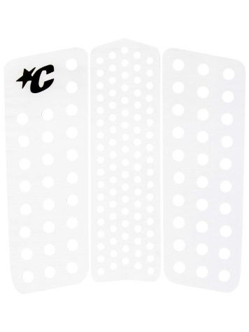 Creatures of Leisure Front Deck III 3 Piece Traction Tail Pad