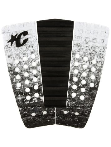Creatures of Leisure Mitch Coleborn 3 Piece Traction Tail Pad
