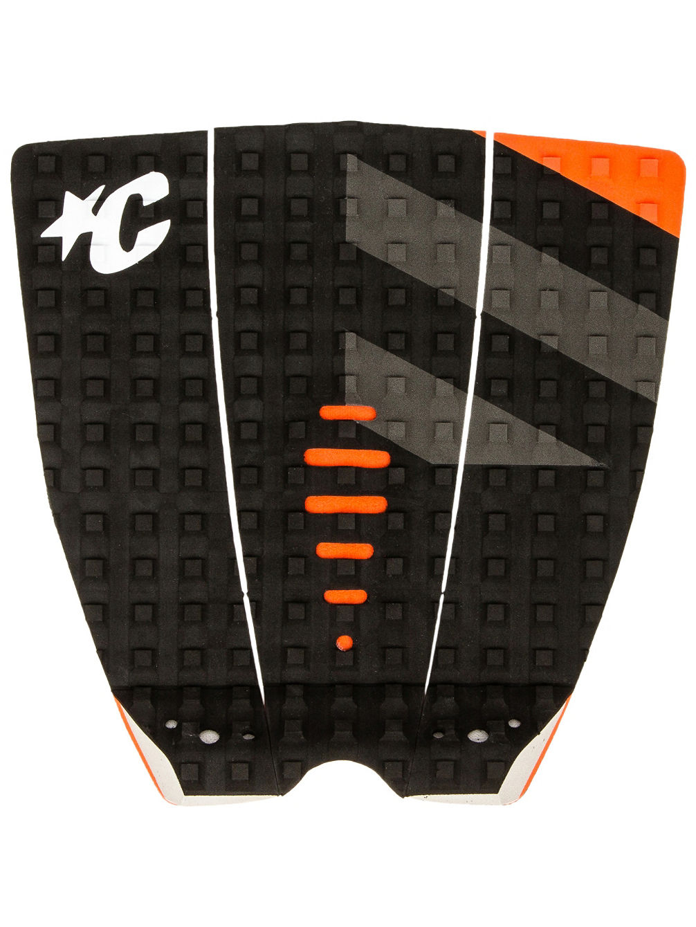 Mick Fanning 3 Piece Traction Tail Pad