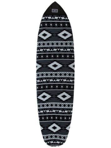 Creatures of Leisure Fish Aztec Sox 6'3 Obal na surf